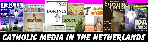 Catholic Media in Holland